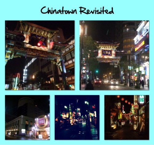 Chinatown Revisited