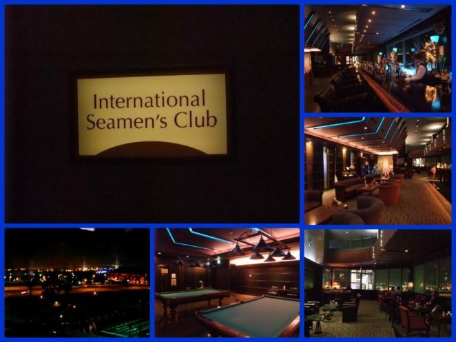Navios Seamen's Club