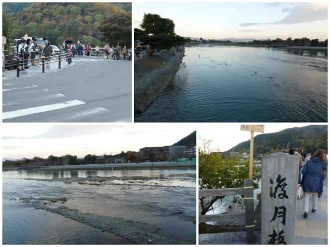 Togetsukyo Bridge 1