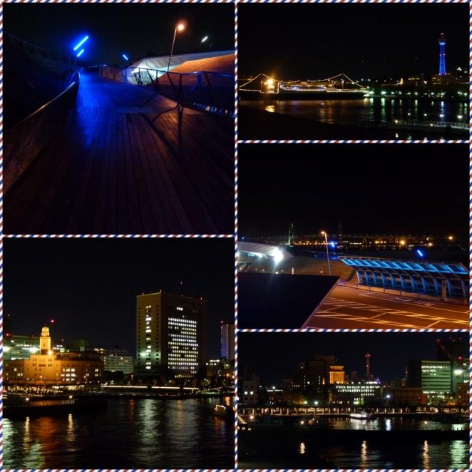 Osabashi Pier 2