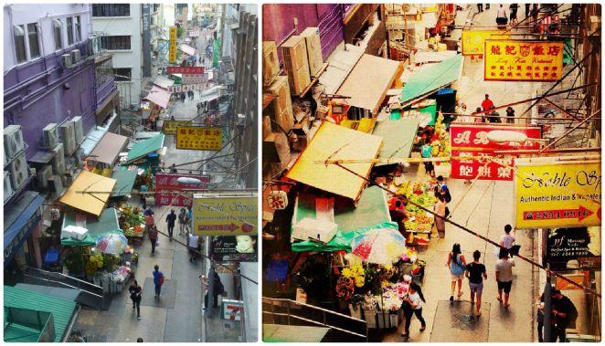 Central Market HK