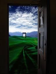One Door Closes Another Opens