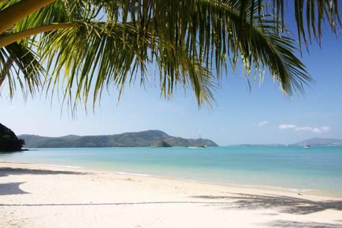 Beach Retreat Phuket